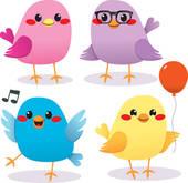 four-birdies