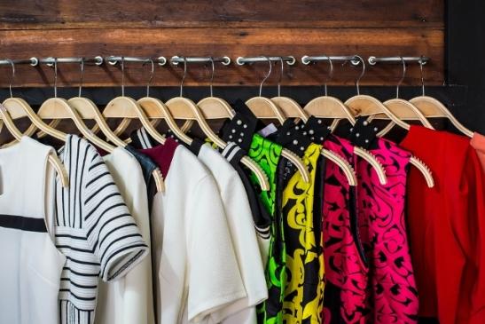 Clothes-in-Closet